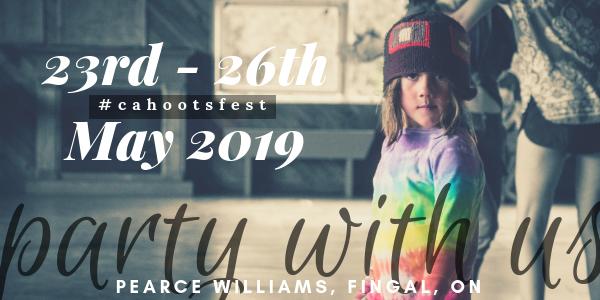 may 23 to may 26, 2019